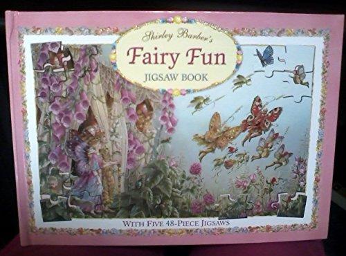 Fairy Fun: Shirley Barber