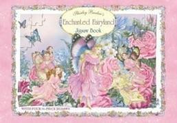 9781742113210: Shirley Barber's Enchanted Fairyland Jigsaw (Jigsaw Book) (Jigsaw Book)