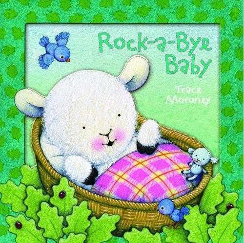 9781742114378: Rock-a-bye Baby