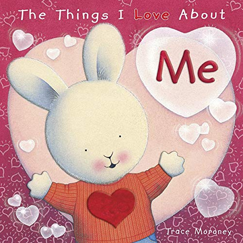 9781742114866: The Things I Love About Me