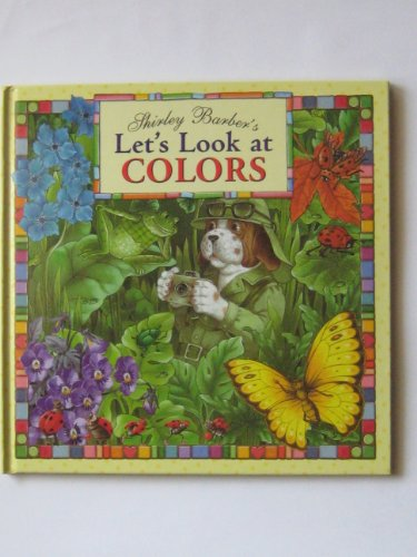 9781742117874: Let's Look At Colors