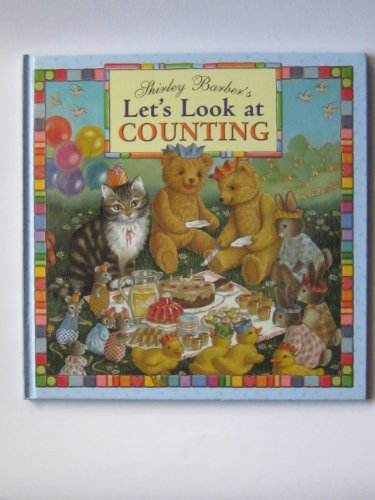 9781742117881: Let's Look at Counting