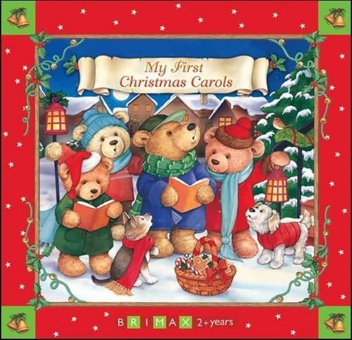 My First Christmas Carols: Krutop, Lee