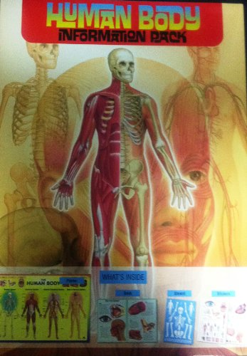9781742118260: Human Body Information Pack