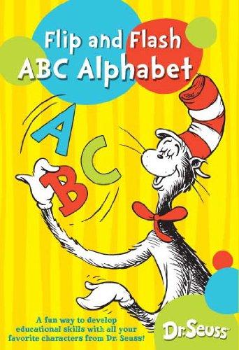 9781742118864: ABC Alphabet (Dr Seuss)