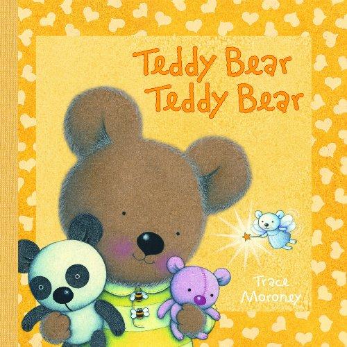 9781742119502: Teddy Bear Teddy Bear