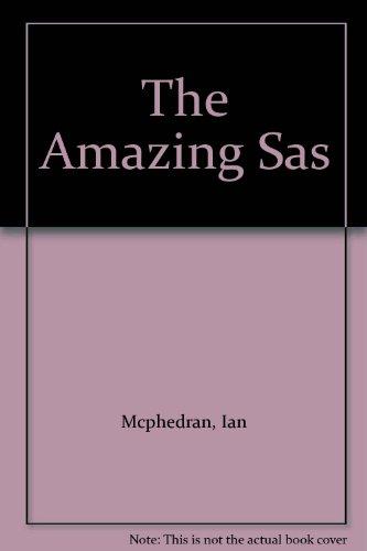 9781742141374: The Amazing Sas