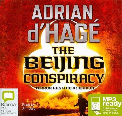 9781742141480: The Beijing Conspiracy