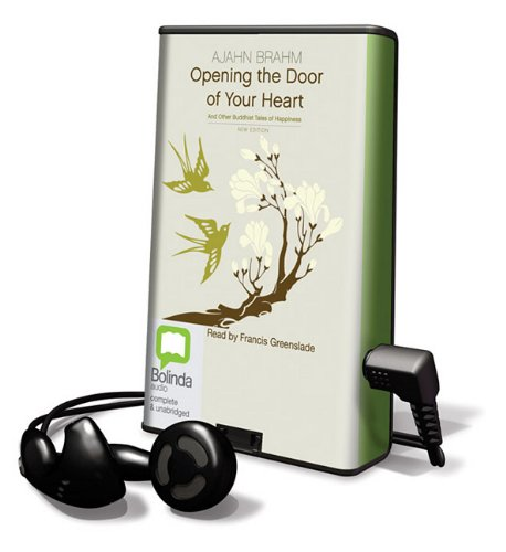 Opening the Door of Your Heart [With Earbuds] (Playaway Adult Nonfiction) (9781742145570) by Ajahn Brahm