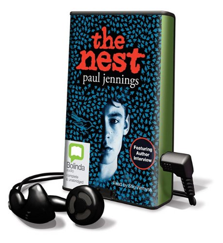 9781742146140: The Nest (Playaway Young Adult)