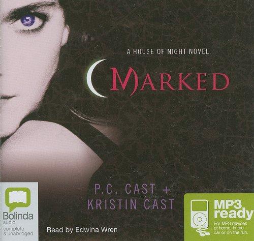 9781742146522: Marked (House of Night Novels)
