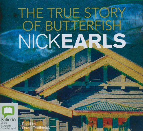 9781742146553: The True Story of Butterfish
