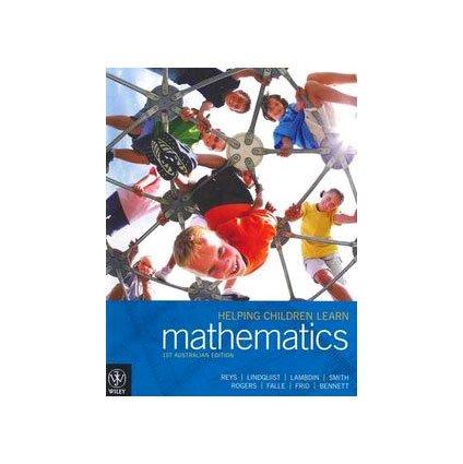 9781742168234: Helping Children Learn Mathematics