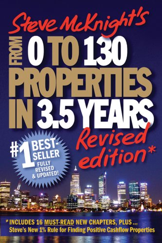 9781742169675: From 0 to 130 Properties in 3.5 Years