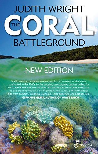 9781742199061: The Coral Battleground