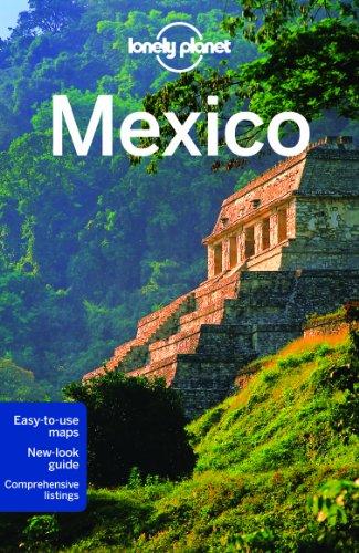 9781742200163: Mexico 13