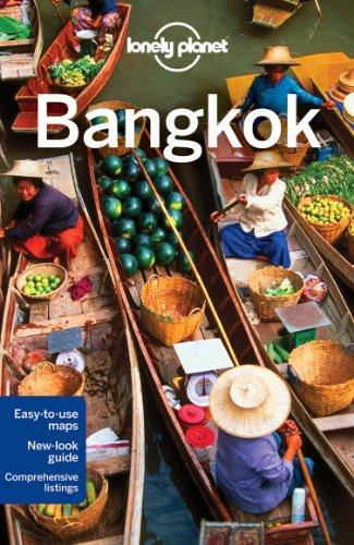 9781742200194: Lonely Planet Bangkok (Travel Guide)