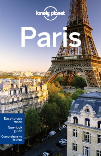 9781742200354: Paris 9 (inglés) (Travel Guide)