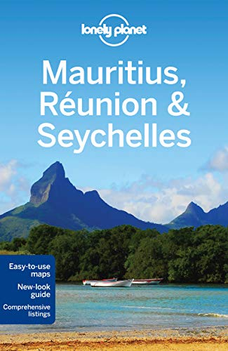 9781742200453: Lonely Planet Mauritius, Reunion & Seychelles (Travel Guide)