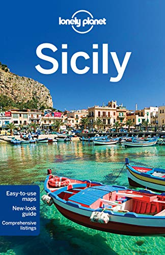 9781742200484: Lonely Planet Sicily (Travel Guide)