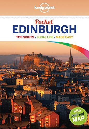 Travel Guide Edinburgh by Neil Wilson 2014 Paperback Revised
