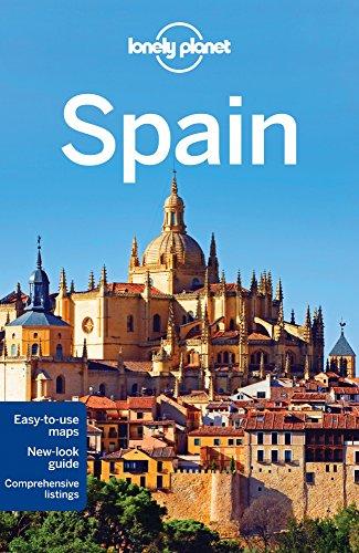 9781742200514: Spain 9ed - Anglais