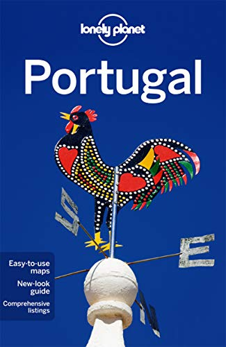 9781742200521: Lonely Planet Portugal (Travel Guide)