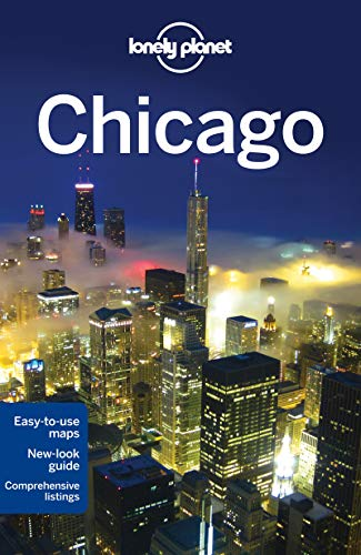 9781742200613: Lonely Planet Chicago (Travel Guide)