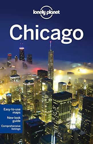 9781742200613: Chicago 7 (inglés) (City Guides) [Idioma Inglés]