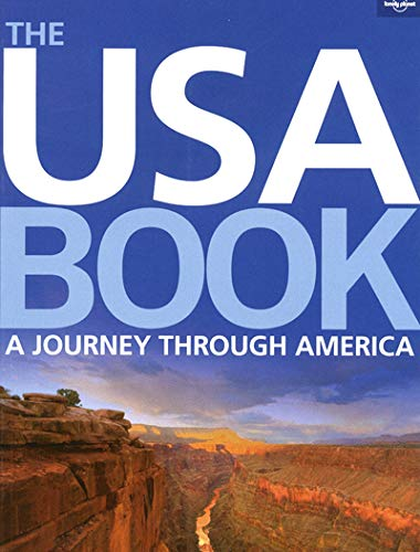 Lonely Planet The USA Book (General Pictorial): Collectif