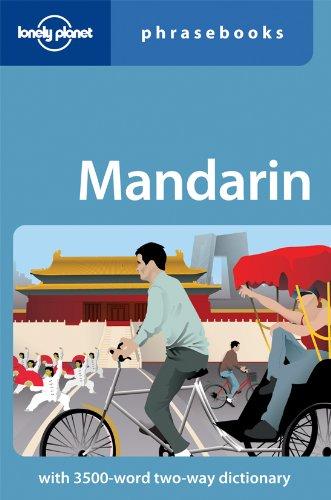 9781742200880: Mandarin