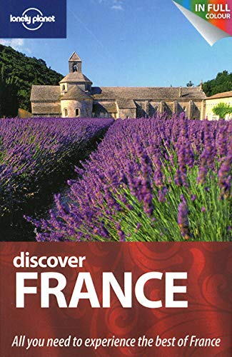 9781742200941: Discover France