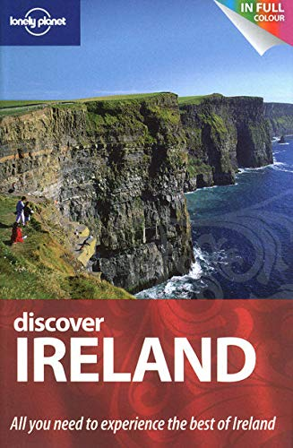 Discover Ireland 1 (Country Regional Guides): AA. VV.