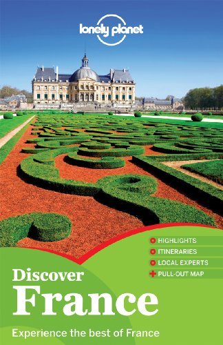9781742201122: Discover France
