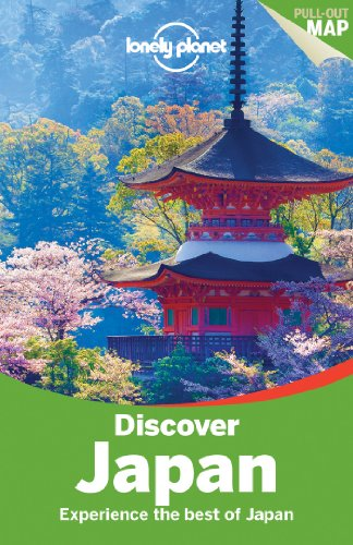 9781742201160: Lonely Planet Discover Japan (Travel Guide)