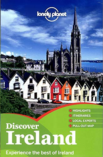 9781742201184: Lonely Planet Discover Ireland (Travel Guide)