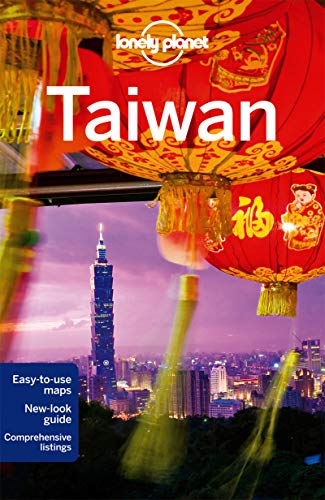 9781742201351: Lonely Planet Taiwan (Travel Guide)