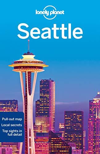 9781742201368: Seattle 6 (inglés) (City Guides)