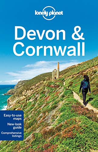 9781742202037: Lonely Planet Devon & Cornwall (Travel Guide)