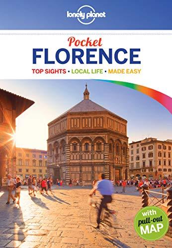 9781742202105: Pocket Florence & Tuscany 3 (Travel Guide)