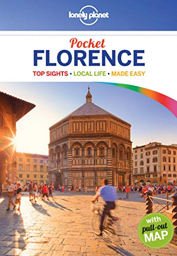 9781742202105: Lonely Planet Pocket Florence & Tuscany (Travel Guide)