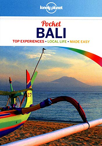 9781742202112: Lonely Planet Pocket Bali