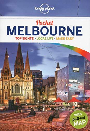 9781742202143: Pocket Melbourne 3 (Pocket Guides)
