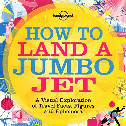 How to Land a Jumbo Jet: No.: Nigel Holmes