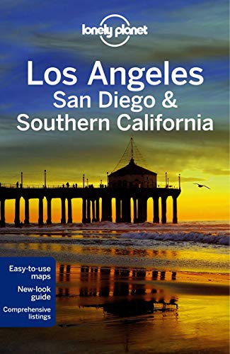 9781742202983: Lonely Planet Los Angeles, San Diego & Southern California (Travel Guide)