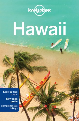 9781742204154: Lonely Planet Hawaii (Travel Guide)