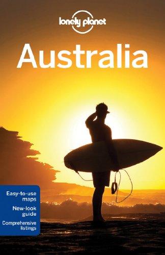 9781742204239: Australia 17 (inglés) (Country Regional Guides)
