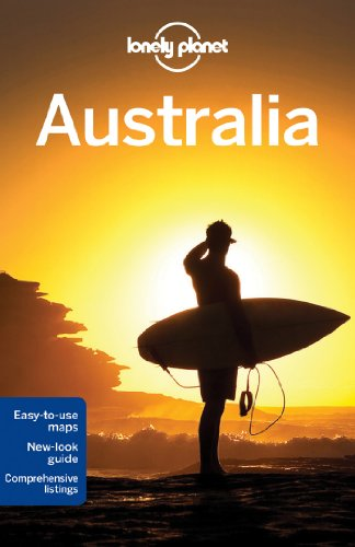 9781742204239: Lonely Planet Australia (Travel Guide)