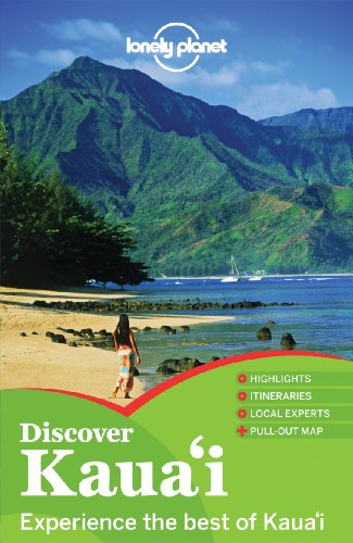 9781742204673: Lonely Planet Discover Kauai (Travel Guide)