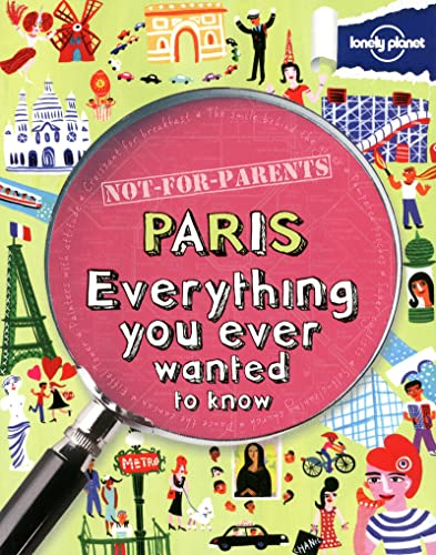 9781742205007: Paris : Everything you ever wanted to know (Gift Books)